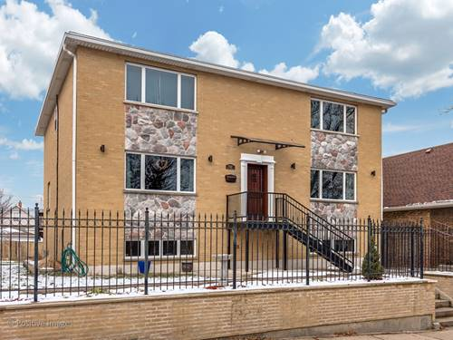 6332 W School, Chicago, IL 60634