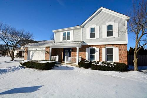 15226 Royal Foxhunt, Orland Park, IL 60462