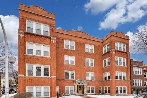 4869 N Rockwell Unit 11, Chicago, IL 60625 Lincoln Square