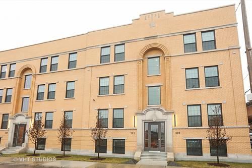 321 E 44th Unit 2E, Chicago, IL 60653 Bronzeville