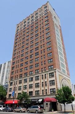 1211 N La Salle Unit 1102, Chicago, IL 60610 Old Town
