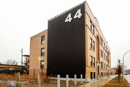 321 E 44th Unit 3E, Chicago, IL 60653 Bronzeville