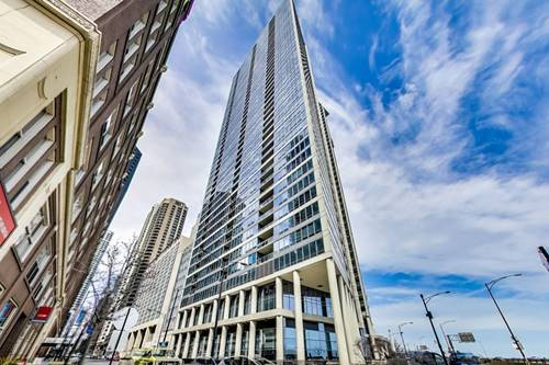 600 N Lake Shore Unit 3205, Chicago, IL 60611 Streeterville