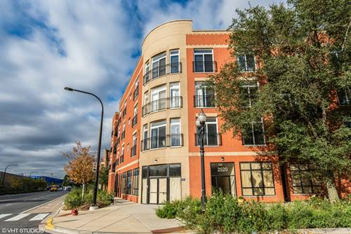 2520 S Oakley Unit 203, Chicago, IL 60608