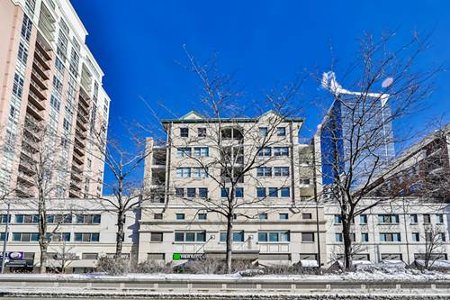 1111 S State Unit 602A, Chicago, IL 60605 South Loop
