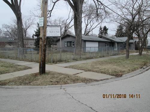 7100 W 74th, Chicago, IL 60638