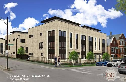 3848 S Hermitage, Chicago, IL 60609 McKinley Park