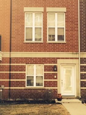 2715 W Dakin, Chicago, IL 60618