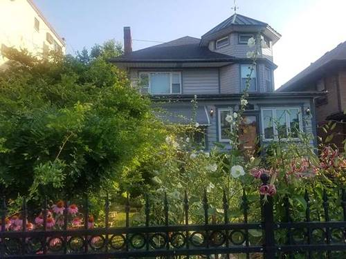 1240 W Lunt, Chicago, IL 60626 Rogers Park