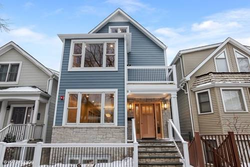 2662 N Marshfield, Chicago, IL 60614 Lincoln Park