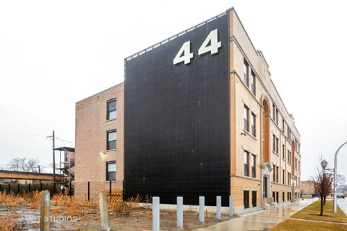 4400 S Calumet Unit 2N, Chicago, IL 60653 Bronzeville