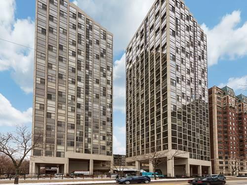 345 W Fullerton Unit 604, Chicago, IL 60614 Lincoln Park