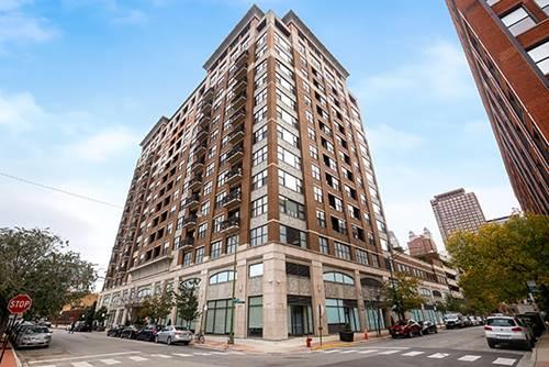 849 N Franklin Unit 1601, Chicago, IL 60610 Near North