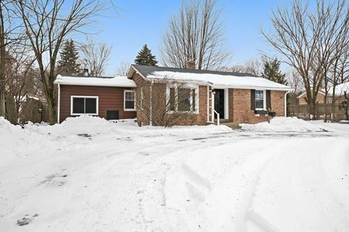 812 Greenwood, Glenview, IL 60025