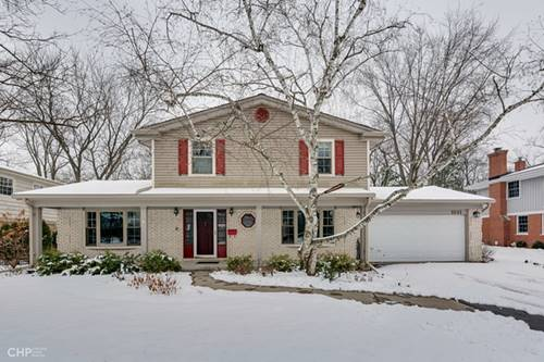 1641 Blackthorn, Glenview, IL 60025