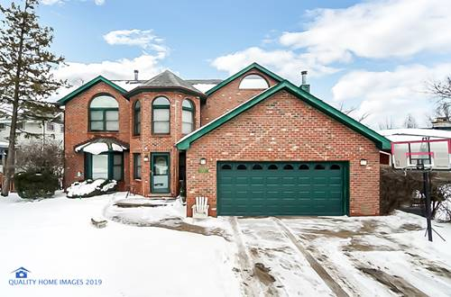 17835 Howe, Homewood, IL 60430