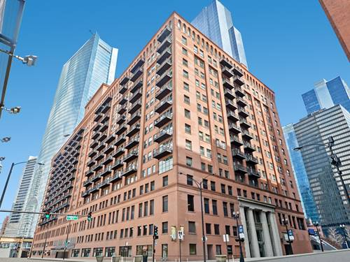 165 N Canal Unit 1007, Chicago, IL 60606 West Loop
