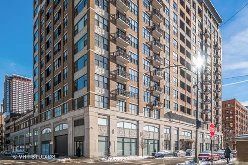 849 N Franklin Unit 521, Chicago, IL 60610 Near North