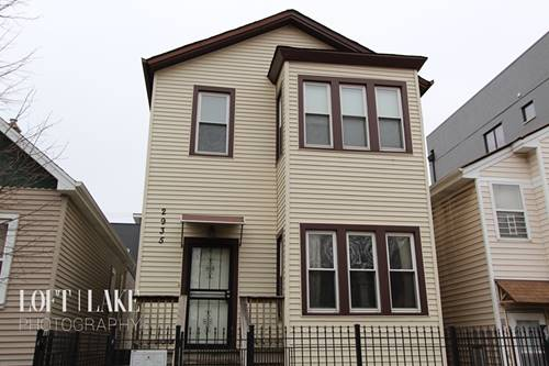 2935 W Lyndale Unit 2, Chicago, IL 60647 Logan Square