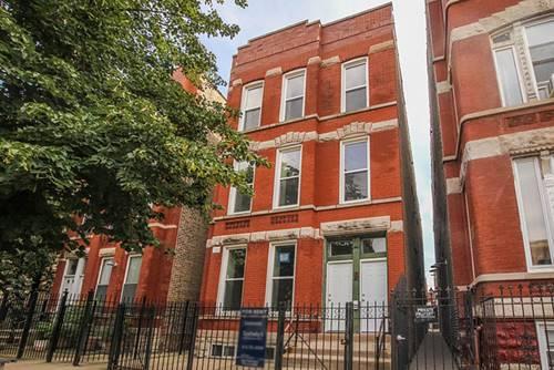 1743 W Erie Unit 3F, Chicago, IL 60622 Noble Square