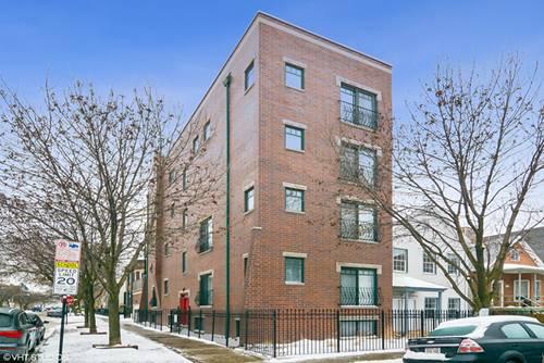 2042 N Point Unit 3, Chicago, IL 60647 Logan Square