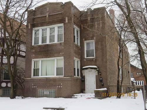 7249 S Merrill, Chicago, IL 60649