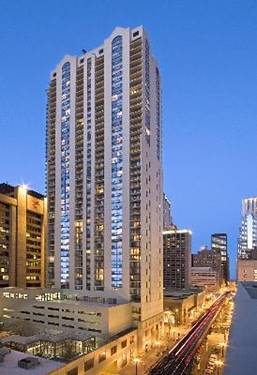 200 N Dearborn Unit 1207, Chicago, IL 60601 Loop