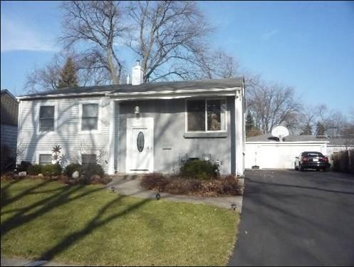 626 Maple, Buffalo Grove, IL 60089