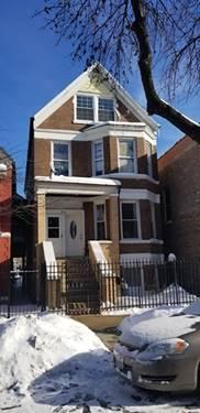 2841 S Karlov, Chicago, IL 60623 Little Village