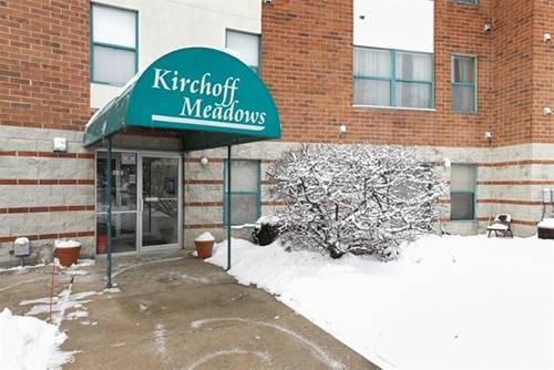 3265 Kirchoff Unit 321, Rolling Meadows, IL 60008