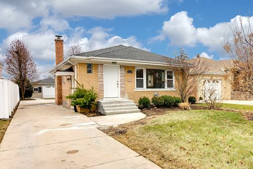 7539 W Devon, Chicago, IL 60631