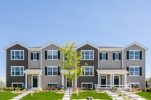 2431 Upland Unit 2213, Pingree Grove, IL 60140