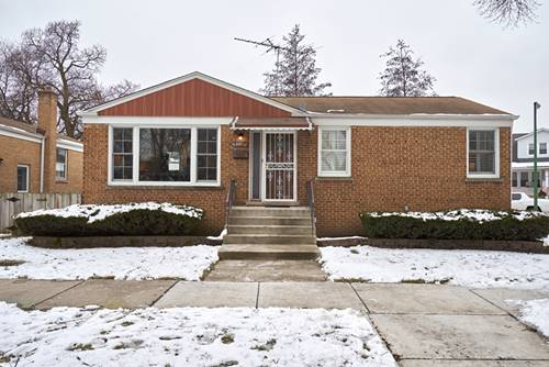 5863 W Peterson, Chicago, IL 60646