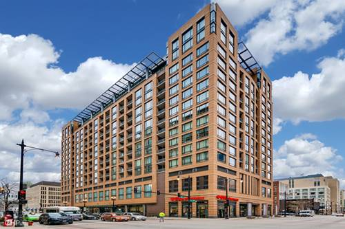 520 S State Unit 1002, Chicago, IL 60605 South Loop