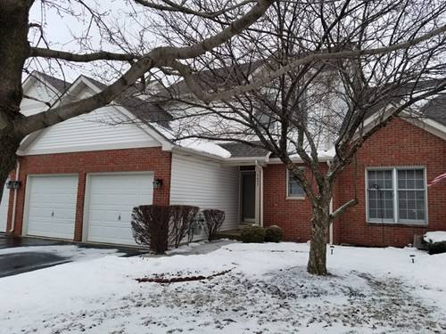3433 Lake Side, Joliet, IL 60431