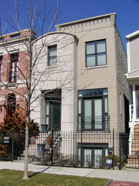 1240 W Henderson, Chicago, IL 60657 Lakeview