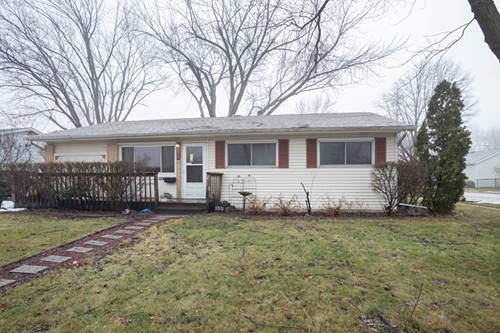 153 E Drummond, Glendale Heights, IL 60139