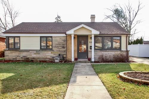 7137 W Beckwith, Morton Grove, IL 60053