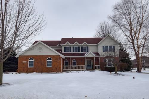 25721 W Plantation, Plainfield, IL 60586
