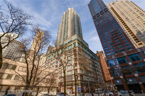 100 E Huron Unit 3904, Chicago, IL 60611 River North