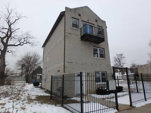 5652 S Lafayette, Chicago, IL 60621