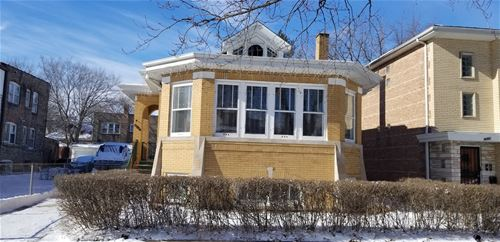 7018 S Fairfield, Chicago, IL 60629