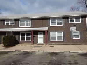 14502 Cottage Grove Unit 1S, Dolton, IL 60419
