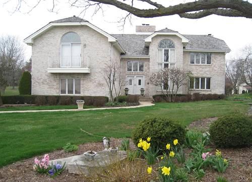 152 St Francis, Oak Brook, IL 60523
