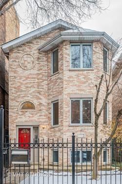 4909 N Winthrop, Chicago, IL 60640 Uptown