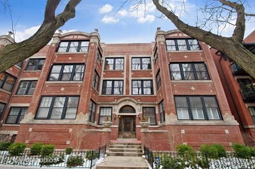 754 W Buena Unit 3W, Chicago, IL 60613 Uptown