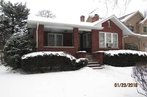 576 S Hawthorne, Elmhurst, IL 60126