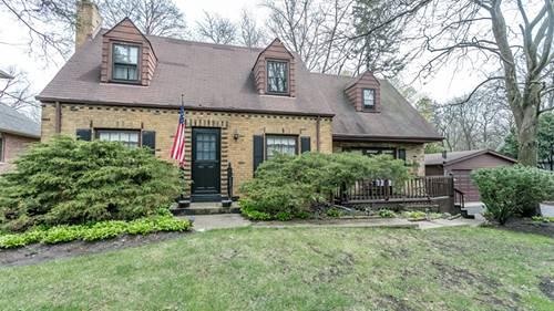 607 N Elmhurst, Prospect Heights, IL 60070