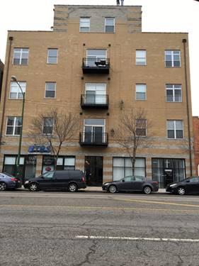 1625 N Western Unit 401, Chicago, IL 60647 Bucktown