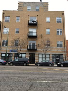 1625 N Western Unit 401, Chicago, IL 60647 Bucktown